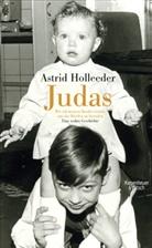 Astrid Holleeder, Inge Klöbener-Jones, Per Marquardt - Judas