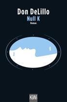 Don DeLillo, Frank Heibert - Null K