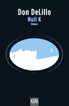 Don DeLillo, Frank Heibert - Null K