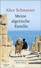 Bettina Flitner, Alice Schwarzer, Bettina Flitner - Meine algerische Familie