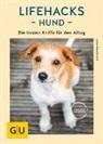 Julia Wenderoth - Lifehacks Hund
