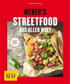 Jamie Purviance - Weber's Streetfood aus aller Welt