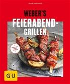 Jamie Purviance - Weber's Feierabend-Grillen