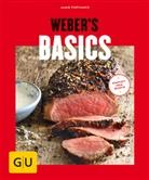 Jamie Purviance - Weber's Basics