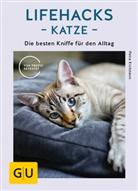 Petra Kichmann - Lifehacks Katze