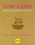 Adrian Andreas, Adriane Andreas, Redies - Low Carb! Das Goldene von GU