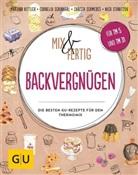 Martin Kittler, Martina Kittler, Cornelia Schinharl, Chr Schmedes, Christa Schmedes, Nico Stanitzok - Mix & Fertig Backvergnügen