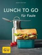 Martin Kintrup - Lunch to go für Faule