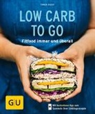 Tanja Dusy - Low Carb to go