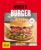 Jamie Purviance - Weber's Burger