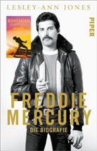 Lesley-Ann Jones - Freddie Mercury