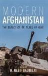 M. Nazif Shahrani, M. Nazif (EDT) Shahrani, Nazif Shahrani, M Nazif Shahrani, M. Nazif Shahrani, Nazif Shahrani - Modern Afghanistan