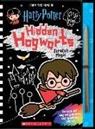 Scholastic, Scholastic, Carolyn Bull, Warner Bros - Hidden Hogwarts: Scratch Magic