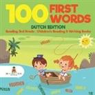 Baby, Baby Professor - 100 First Words Dutch Edition