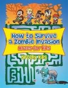 Speedy Kids - How to Survive a Zombie Invasion