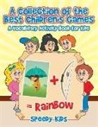 Speedy Kids - A Collection of the Best Children's Games