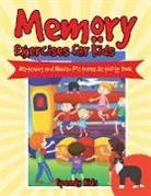 Speedy Kids - Memory Exercises for Kids
