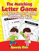 Speedy Kids - The Matching Letter Game