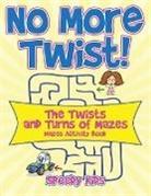 Speedy Kids - No More Twist!