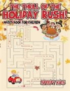 Speedy Kids - The Thrill of the Holiday Rush!