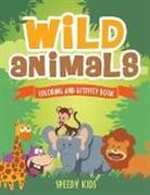 Speedy Kids - Wild Animals