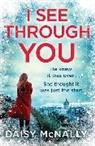 Daisy McNally - I See Through You
