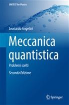 Leonardo Angelini - Meccanica Quantistica