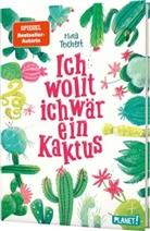 Mina Teichert, Stephanie Reis - Ich wollt, ich wär ein Kaktus