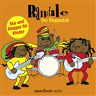 Randale - Der Reggaebär, 1 Audio-CD (Audio book)