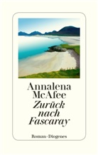 Annalena McAfee - Zurück nach Fascaray