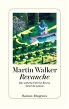 Martin Walker - Revanche