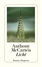 Anthony McCarten, Manfred Allié - Licht