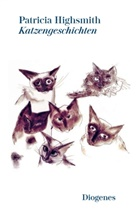 Patricia Highsmith - Katzengeschichten