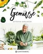 Antonio Carluccio, Laura Edwards - Gemüse