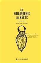 Thomas S Gowing, Thomas S. Gowing - Die Philosophie der Bärte