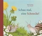 Bärbel Oftring, Jana Walczyk, Jana Walczyk - Schau mal, eine Schnecke!