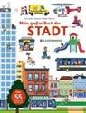 Didier Balicevic, Anne-Sophie Baumann, Didier Balicevic - Mein großes Buch der Stadt