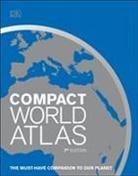 DK - Compact World Atlas