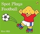 Eric Hill, Eric Hill - Spot Plays Football