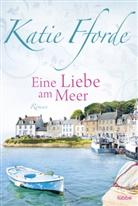 Katie Fforde - Eine Liebe am Meer