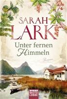 Sarah Lark, Tina Dreher - Unter fernen Himmeln