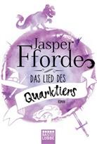 Jasper Fforde - Das Lied des Quarktiers