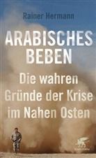 Rainer Hermann - Arabisches Beben