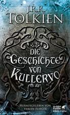 John Ronald Reuel Tolkien, Verly Flieger, Verlyn Flieger - Die Geschichte von Kullervo
