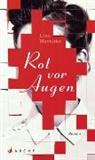 Lina Meruane, Susanne Lange - Rot vor Augen