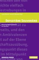 Stefan Ehrenpreis, An Gamberini, Lena Oetztel, Len Oetzel, Lena Oetzel, Weiand... - Defizitäre Souveräne