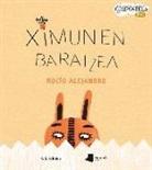 Rocío Alejandro - Ximunen baratzea
