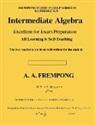 A. A. Frempong - Intermediate Algebra
