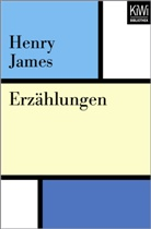Henry James - Erzählungen