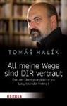 Tomás Halík, Tomás (Prof.) Halík - All meine Wege sind DIR vertraut